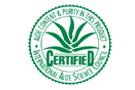Aloe Vera Pureza Certificada