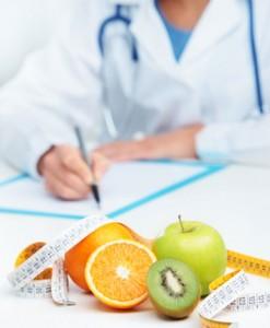 Grado Superior Nutrición