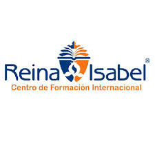 logotipo Reina Isabel Formación