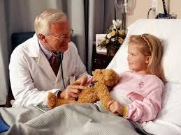 niño hospital